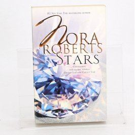 Nora Roberts Stars -hidden star and captive