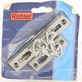 Řetízek do vchodových dveří Richter