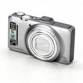 Digitální fotoaparát Nikon Coolpix S9300