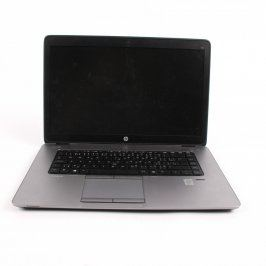 Notebook HP EliteBook 850 i5 1,6 GHz, 3 GB