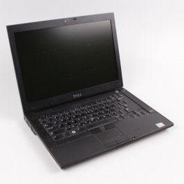 Notebook DELL Latitude E6400 C2D 2,66 GHz