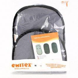 Výplň do autosedačky Emitex