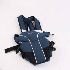 Nosítko Chicco 10960 modročerné barvy