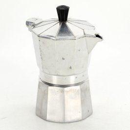 Džezva na přípravu kávy nerez