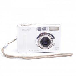 Digitální fotoaparát Acer CR-5130 stříbrný