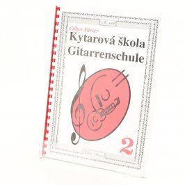 Kytarová škola 2. díl: Ctibor Süsser