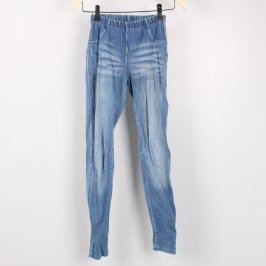 Dámské džíny Calzedonia modré