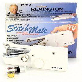 Ruční šicí stroj Remington Stich mate