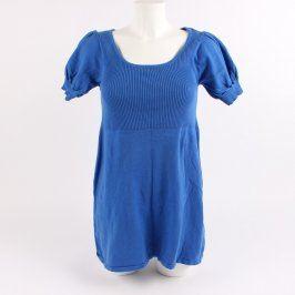 Dámské šaty Atmosphere modré