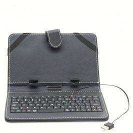Pouzdro s klávesnicí iGET 23 x 13 x 3 cm