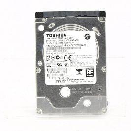 Pevný disk Toshiba MQ01ACF050 SATAIII 500 GB