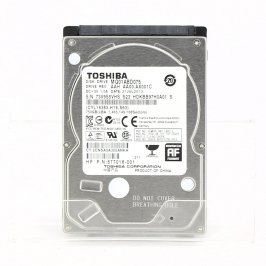 Pevný disk Toshiba MQ01ABD075 SATAIII 750 GB