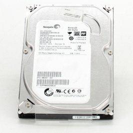 Pevný disk Seagate ST500DM002 SATAII 500 GB