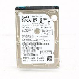 Pevný disk Hitachi HTS541075A9E680 750 GB