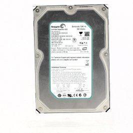 Pevný disk Seagate ST3500630AS SATAII 500 GB