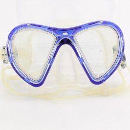 Potápěčské brýle Mares Radar
