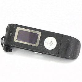 MP3 přehrávač MIC s displejem