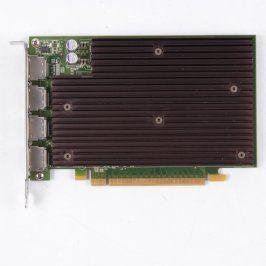 Grafická karta nVidia Quadro NVS 450 512 MB