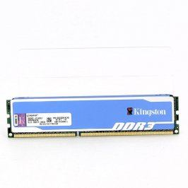 RAM DDR3 Kingston KHX1333C9D3B1K2/4G 2 GB