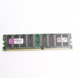 RAM DDR Kingston KVR400X64C3AK2/2G 1 GB