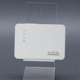 WiFi hotspot Alcatel onetouch LTE