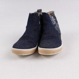Dámská kotníčková obuv Desigual