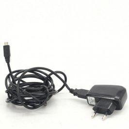 Nabíječka TPA-595050VU USB 2.0 micro