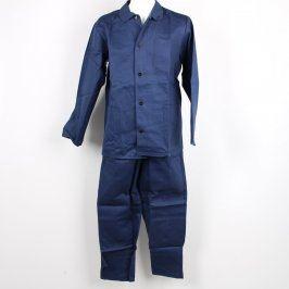Pracovní bunda a kalhoty Tradetex