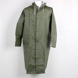 Pláštěnka CAMO zelené barvy