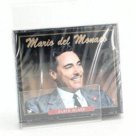 CD Zlaté hlasy Mario del Monaco