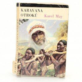 Karel May Karavana otroků