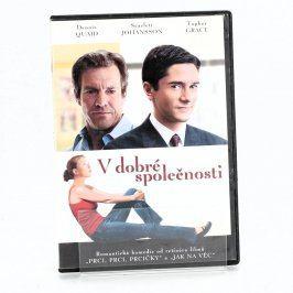 DVD film V dobré společnosti