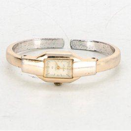 Dámské hodinky elegantní na náramku