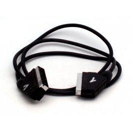 Propojovací kabel SCART černý 150 cm