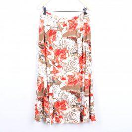Dámská sukně Voxana květovaná