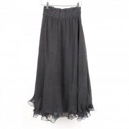 Dámská sukně Vera Mont černá