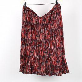 Dámská sukně Malva multikolor