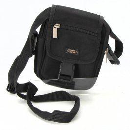 Látková taška Century Bag černá