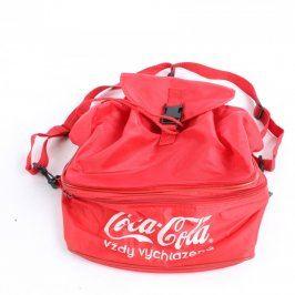 Batoh reklamní sportovní Coca Cola