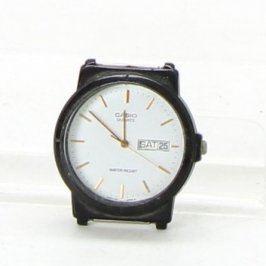 Ciferník pánských hodinek Casio volnočasové