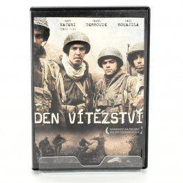 DVD film Den vítězství Edice Blesk