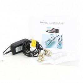 Sterilizátor obuvi UV Comyan UVCON-F01