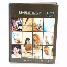 Marketing research - D. Aaker
