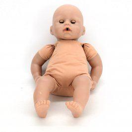 Panenka Zapf creation miminko v bodýčku