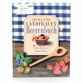 Kniha Das Landfrauen Beerenbuch