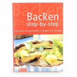 Kniha Backen step-by-step
