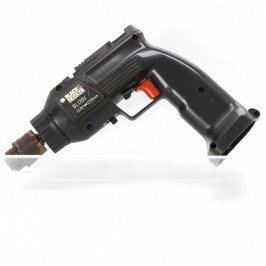 AKU vrtačka Black&Decker BL120V H1