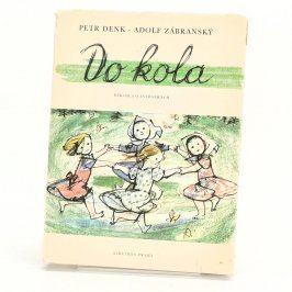 Kniha Do kola - Říkadla o zvířátkách