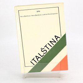 Kniha Italština 2. vydání
