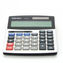 Kalkulačka Sigma DC352 14 x 19 cm